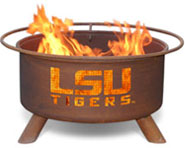 NCAA Licensed College Firepit